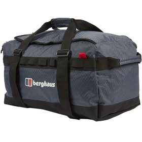 Berghaus Expedition Mule 60 Holdall Carbon/Black